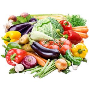 verdures i hortalisses