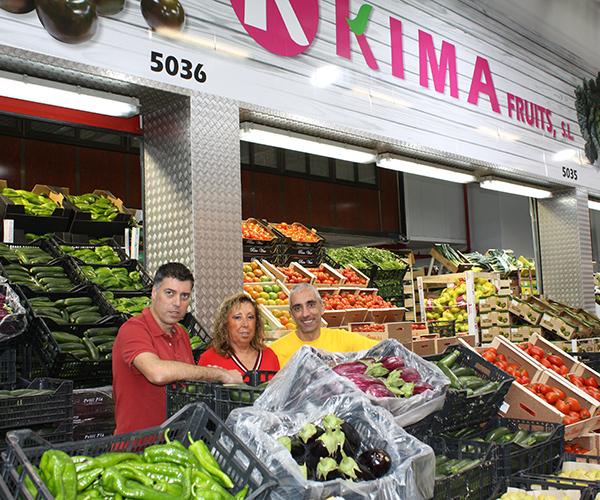 Kima Fruits